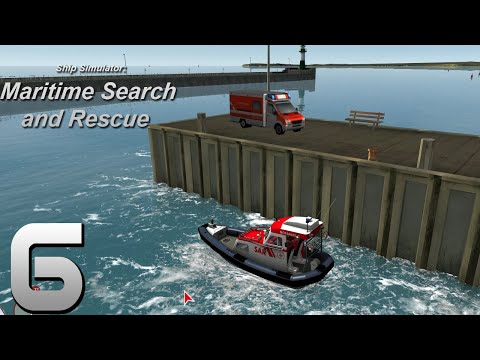 Maritime Search and Rescue| Episode 6|