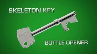 Skeleton Key Boe Opener
