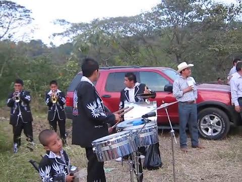 festival de bandas Calnali 2013