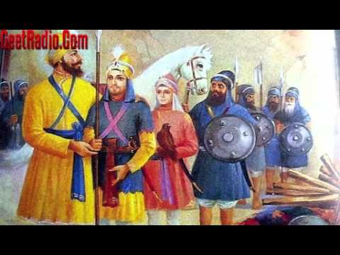 Guru Gobind Soora (Bhai rajinder singh singapore wala)
