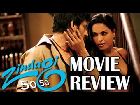 Watch Zindagi 50 50 Movie Review