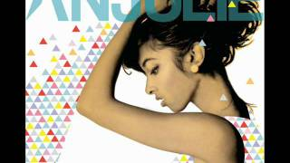 Watch Anjulie Some Dumb Girl video