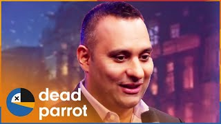 Russell Peters: Indian Names - Live From Amsterdam