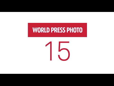 World Press Photo 2015 en Puebla