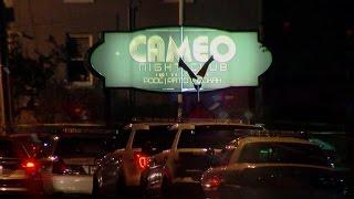 15 injured, one killed in Cincinnati nightclub shooting