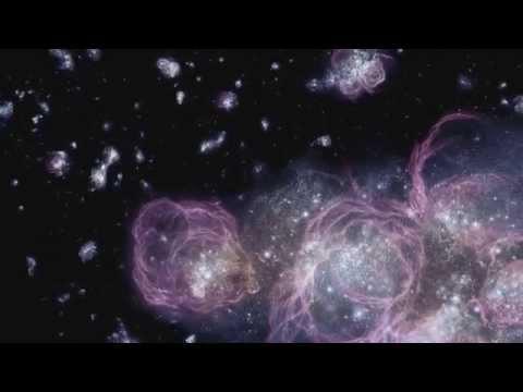 Hubblecast 83. Спектакль для двоих - Хаббл встречает Дж.Уэбба