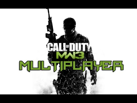 Как создать сервер call of duty modern warfare 4