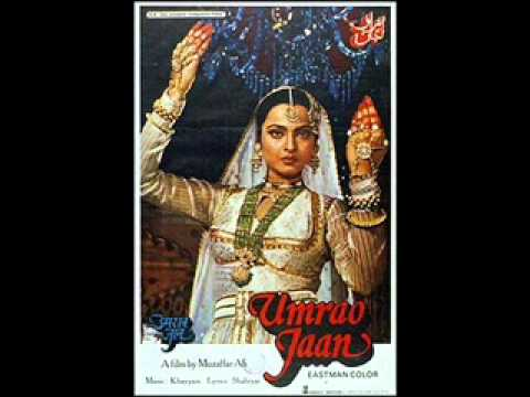 Zindagi jab bhi teri bazm mein laati hai hamen....vocal by DK...