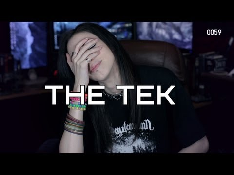 The Tek 0059: Apple VS Samsung... Again