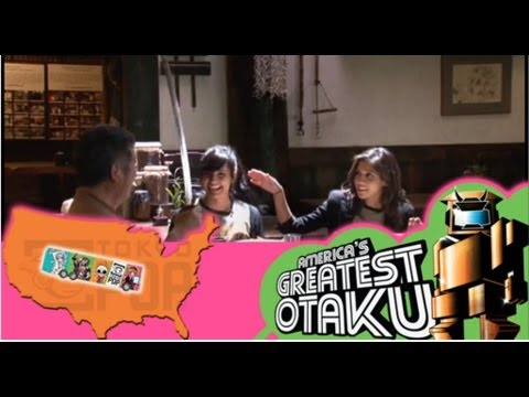 America's Greatest Otaku: Bighorn Otaku Pt. 3 - Nippon Kan Aikido Dojo + Domo Restaurant