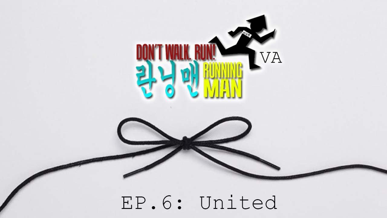 Don't Walk Run Running Man Don't Walk Run Running Man
