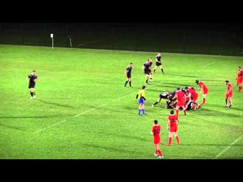 International friendly match - Georgia U19 vs England Counties U20 15/05/13