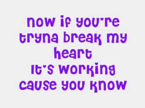 That Should Be Me - Justin Bieber [HQ LYRICS]