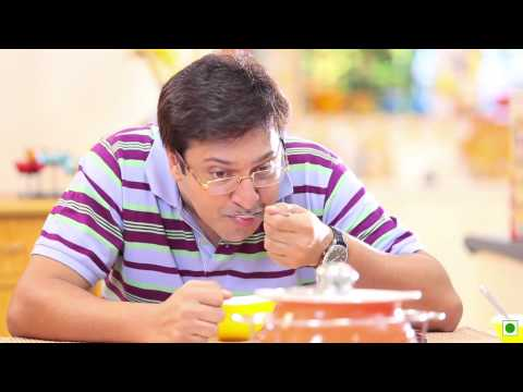 Oats Chanadal Payasam (Kellogg's Waale Guptaji Ki Family ka