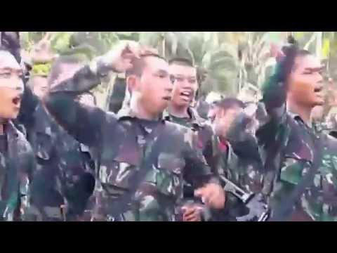Yel-Yel Tentara Nasional Indonesia Keren & Kreatif Banget thumbnail