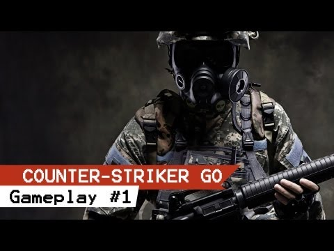 Counter-Strike - Global Offensive (Jogatina) - GAMEPLAY #3
