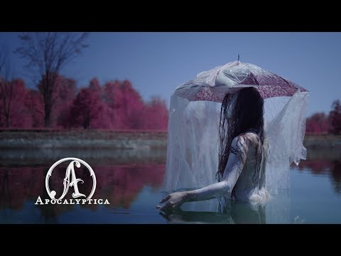 Apocalyptica - Rise (Official Video)