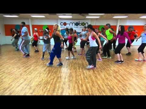 My Enrique Iglesias Bailando Video - Choreo By Kelsi For Dance Fitness video