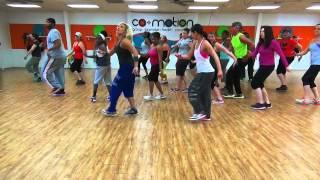 MY ENRIQUE IGLESIAS BAILANDO VIDEO - Choreo by KELSI for Dance Fitness