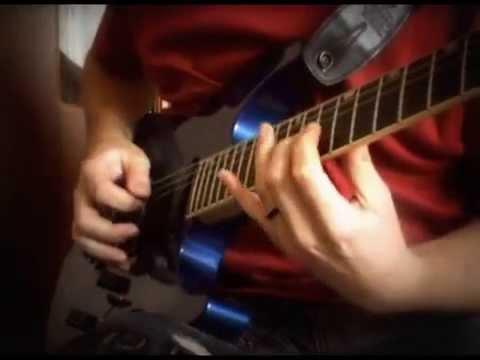 Как играть свип на гитаре