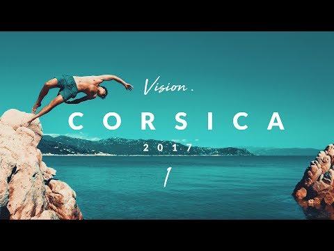CORSICA 4K