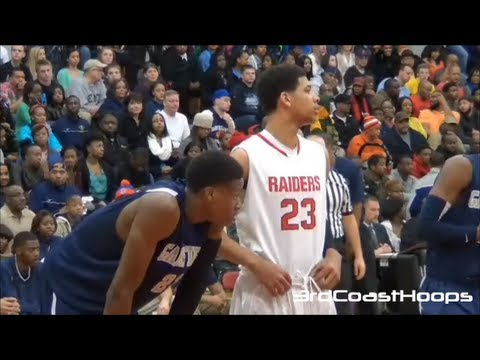 Shaker Heights vs Garfield Heights Full Game Mix! Game of the Year?!?!