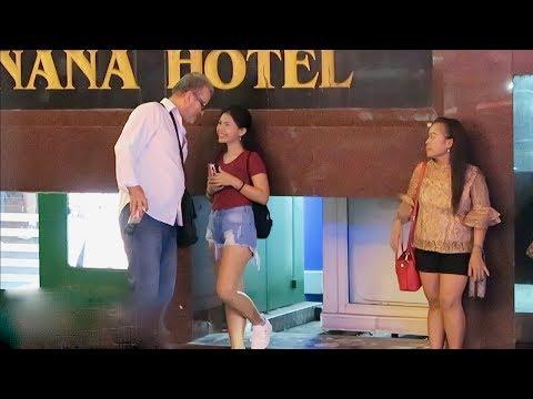 Bangkok Nightlife - Vlog 296