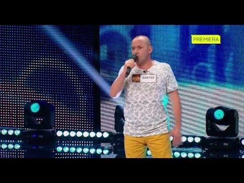 """Alexandru Zgură cântă """"Nessun Dorma"""" pe scena """"X Factor""""!"""