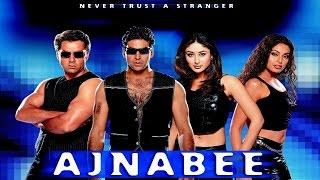 فيلم Ajnabee 2001 مترجم بالعربية