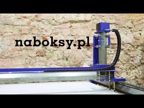 NABOKSY.pl prezentacja technik