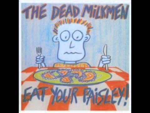 Dead Milkmen - The Fez