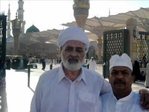 Syed Alamdar Hussain Shah And Syed Zain Ul Abideen..wmv video