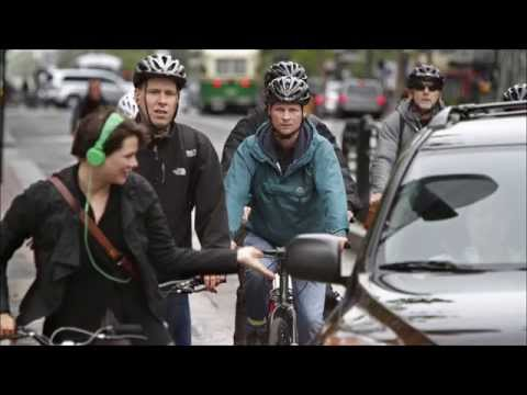 California drivers now required to give cyclists 3-foot buffer zone