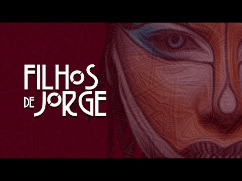 Filhos de Jorge - Dimelô - DVD