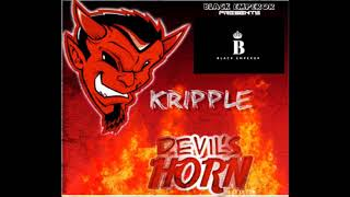 Kripple Dipple  - Animals in town 2018 (st.lucia) soca[subscribe] [Devil's Horn Riddim] (download)