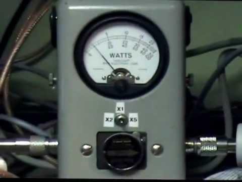Uniden BC 880 RFX-75 Install