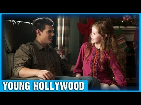 Is TWILIGHT's Mackenzie Foy Team Edward or Team Jacob?