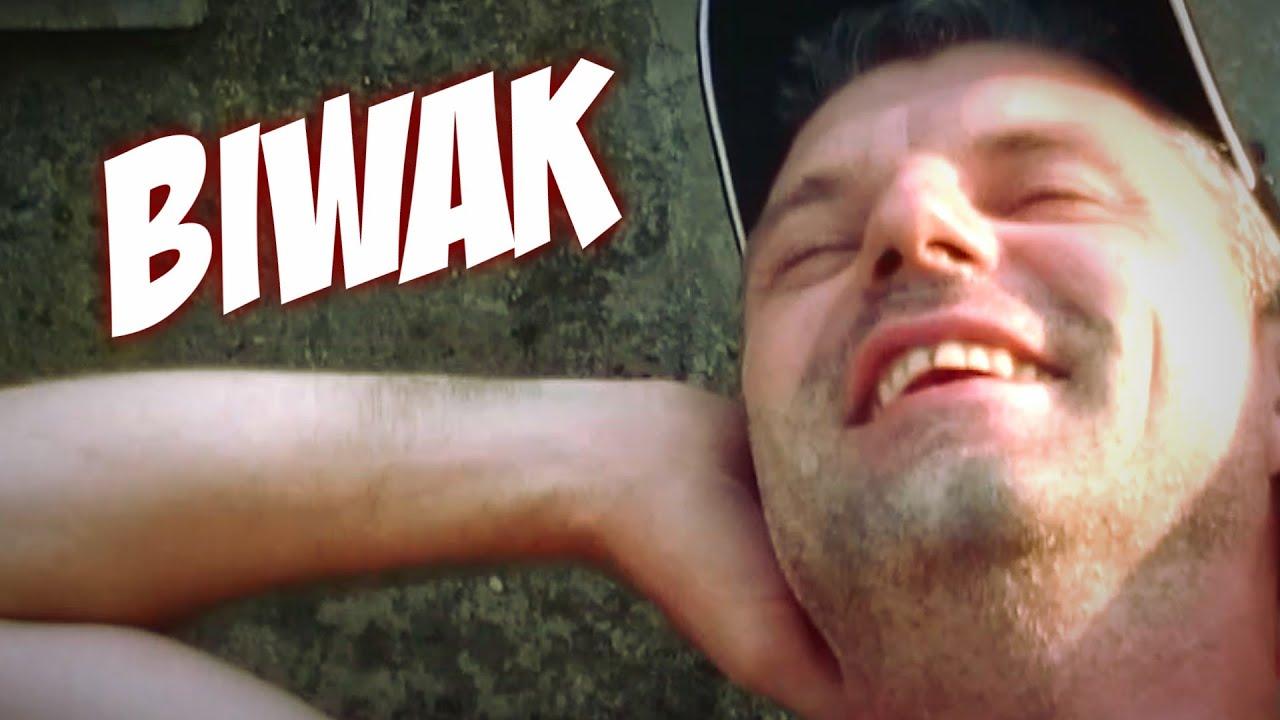 """Biwak """"u Szwagra"""""""