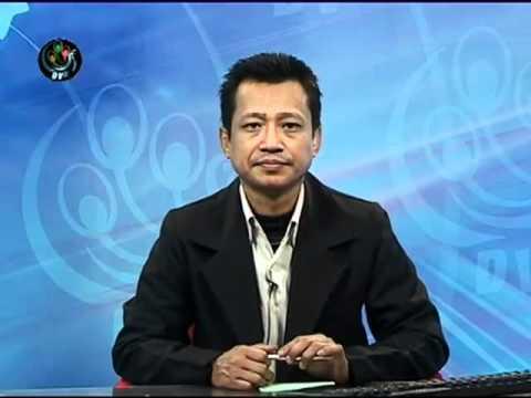 DVB - 28.12.2010 - Daily Burma News