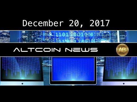 Altcoin News - Charlie Lee Sells His Litecoin, Bitcoin.com Cofounder Sells Bitcoin