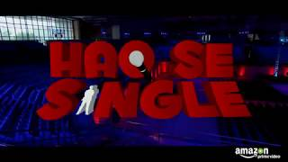 Haq Se Single - Teaser - Zakir Khan #HaqSeSingle