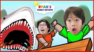 ROBLOX Shark Bite! Let