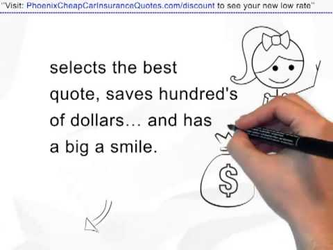Auto Insurance In Phoenix | Stop Overpaying On Car Insurance In Phoenix - Save up to 50%*