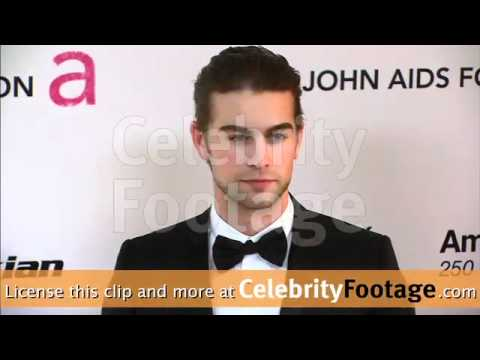 http://www.celebrityfootage.com/ Coverage of the 2011 Elton John AIDS Foundation Oscar Party in Los Angeles, CA, on February 27, 2011.