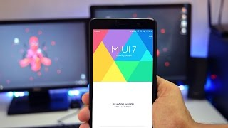 Top 7 MIUI 7 Features! [2016]
