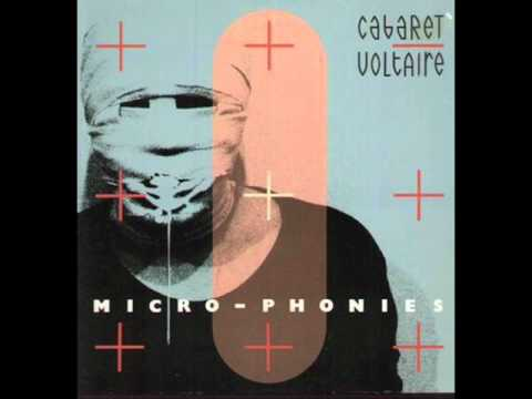 Cabaret Voltaire - I Want You