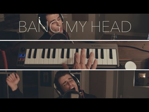 David Guetta - Bang My Head feat. Sia - [Official Mike Tompkins Cover]