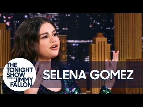 Selena Gomez Reveals What Bill Murray Kept Whispering to Her at Cannes