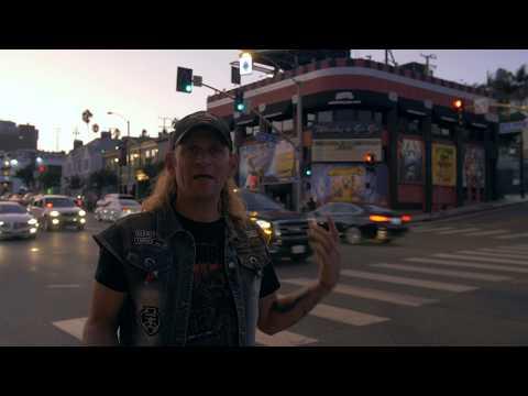 TANKCSAPDA koncert Los Angelesben - Exkluzív felvételek 360 fokos kamerával