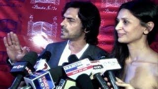 download lagu Arjun Rampal's Shocking Interview On Hrithik & Sussane Divorce gratis